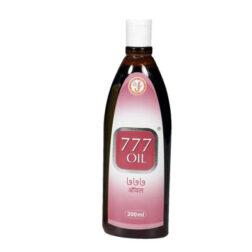 Dr JRK 777 oil