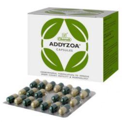 Charak Addyzoa