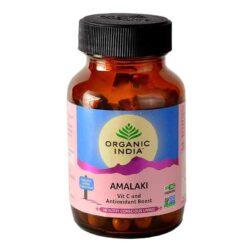 Organic India Amlaki Capsule