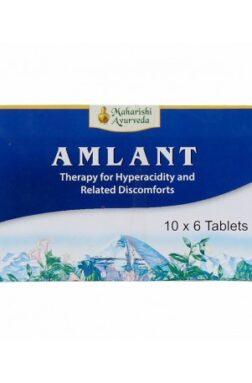 Maharishi Ayurveda Amlant Tablet