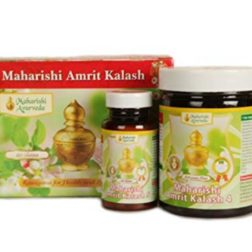Maharishi Ayurveda Amrit kalash Dual pack