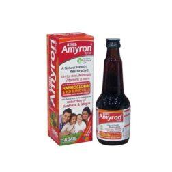 Amil Amyron Syrup