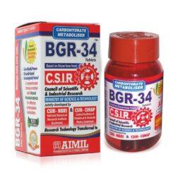 Amil BGR 34