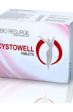 BIO RESURGE Cystowell