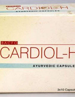 Bacfo Cardiol H