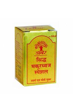 Dabur Siddha Makardwaj special