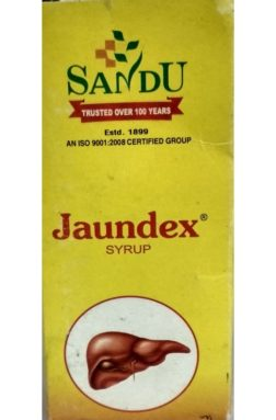 Sandu Jaundex Syrup