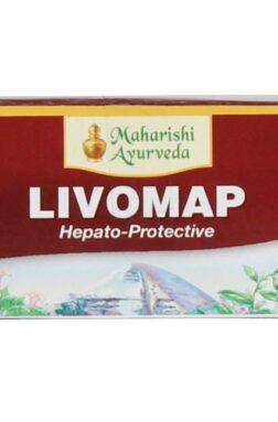 Maharishi Ayurveda Livomap Tablet