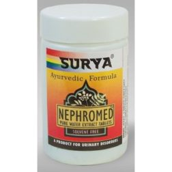 Surya Nephromed