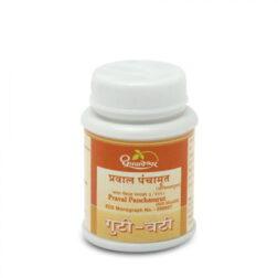 Dhootapaeshwar Praval Panchamrit Ras