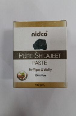 Nidco Pure Shilajeet Paste