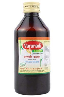 Nagarjun Varunadi Kashay