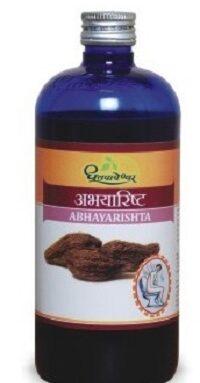 Dhootapapeshwar Abhayarishta