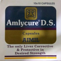 Amil Amlycure DS