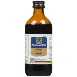Amil amlycure DS syrup