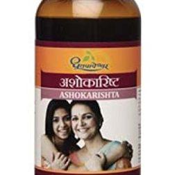 Dhootapapeshwar Ashokarishta