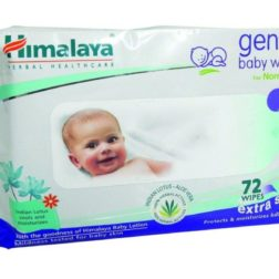 Himalaya Baby Wipes