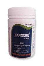 Alarsin Bangshila