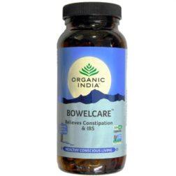 Organic India Bowel care