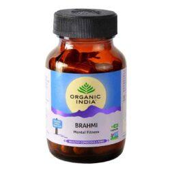 Organic India Brahmi
