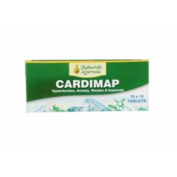 Maharishi Ayurveda Cardimap Tablet
