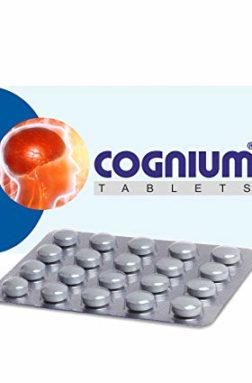 Charak Cognium Tablet