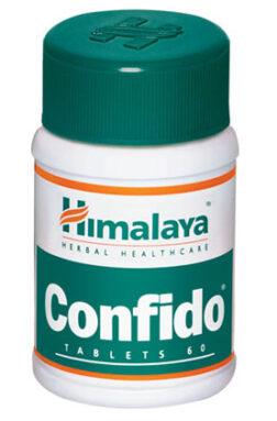 Himalya Confido