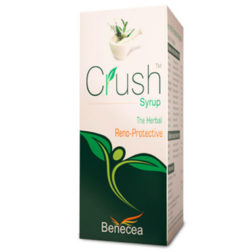 Shree Dhanwantri Crush syrup