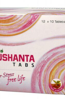 Nidco Sushanta Tablets