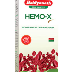 Baidyanath Hemo X