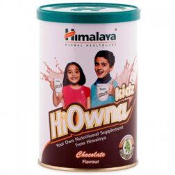 Himalaya HiOwna kidz chocolate flavour