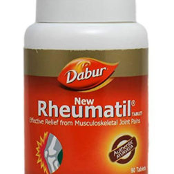 Dabur Rhumatil Tablets