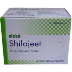 Nidco Shilajeet