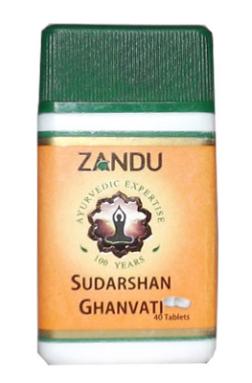 Zandu sudarshan Ghanvati