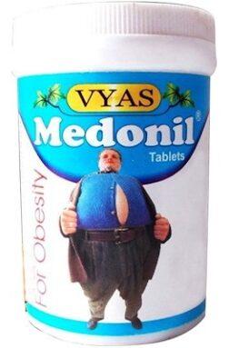 Vyas Medonil Tablet
