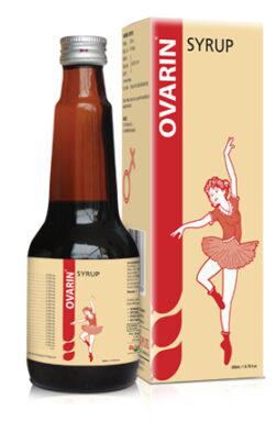 Ban Labs Ovarin Syrup