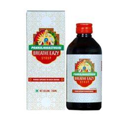 Pankaj kasturi Breatheazy syrup