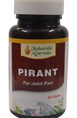 Maharishi Ayurveda Pirant Tablet