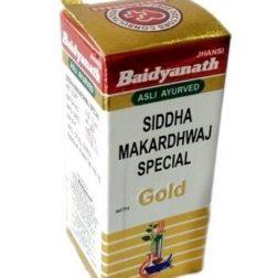 Baidyanath siddha makardhwaj special