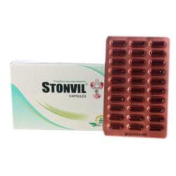 SG Phyto Stonvil capsule