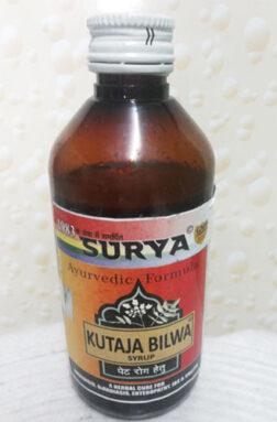 Surya Kutajbilwadi Syrup