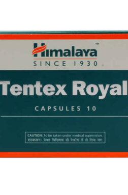 Himalaya Tantex Royal