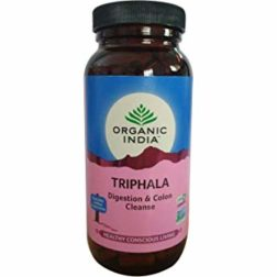 Organic India Triphla