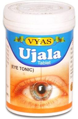 Vyas Ujala Tablets
