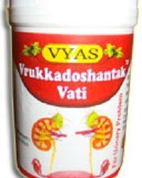 Vyas Vrukkadoshantak vati