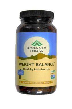Organic India Wt Balance