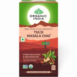 Organic India Masala Tea