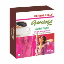 Herbal Hills Garcinia Plus Herbal coffee