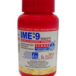 Kudos IME 9 ( 120 tablets )