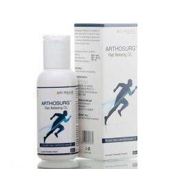 BIO RESURGE Arthosurge oil